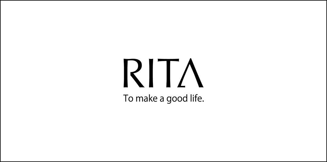 RITAは広島の総合美容企業です。